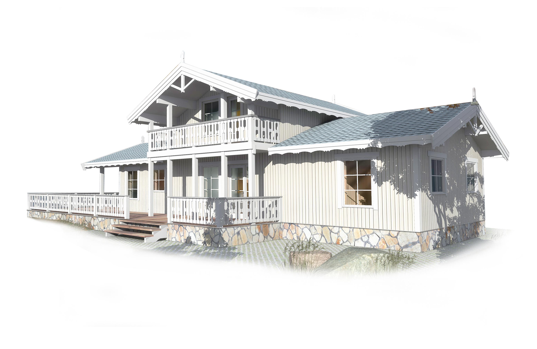 CLASSICAL HOUSE PLAN SH 126